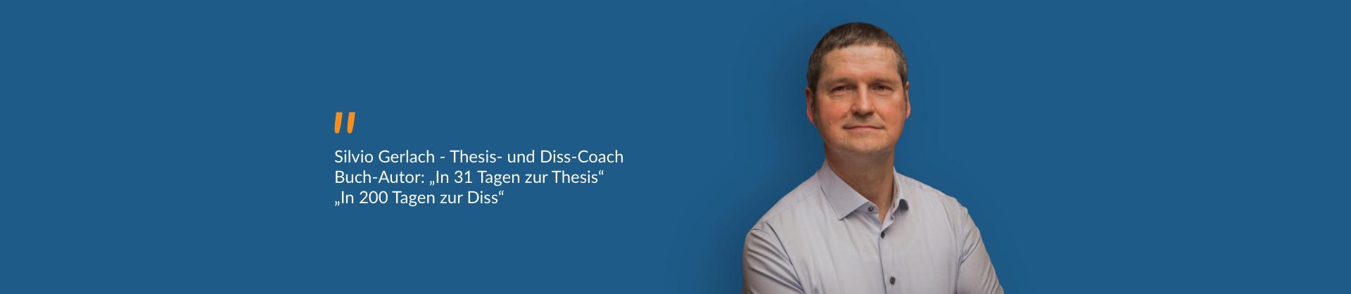 Persönliches Coaching für die Dissertation - professionell, schnell, legal