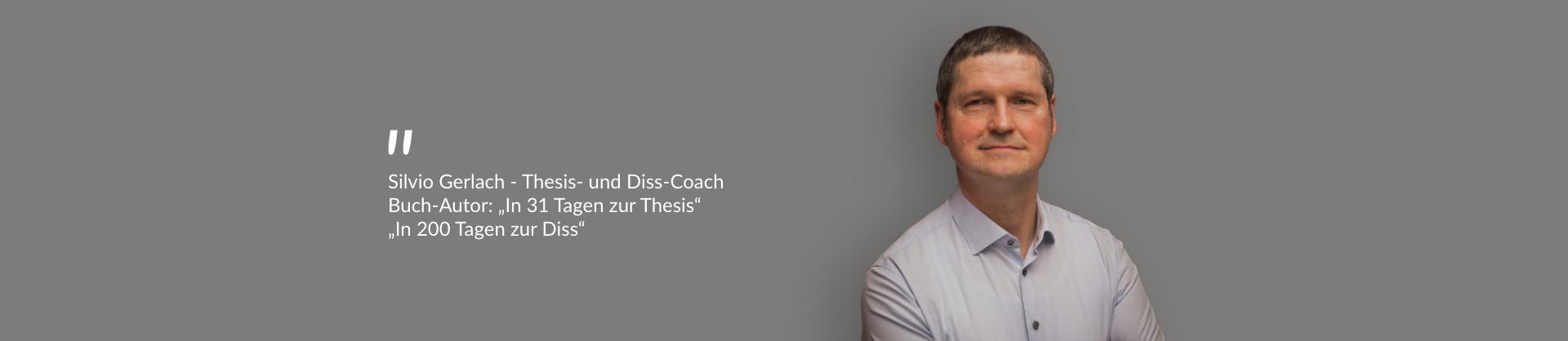 Bachelorarbeit oder Masterarbeit ohne Stress – mit persönlichem Thesis-Coaching